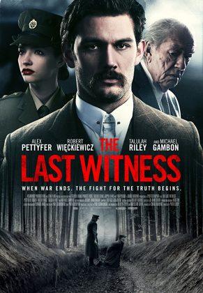 مشاهدة فيلم The Last Witness 2018 مترجم
