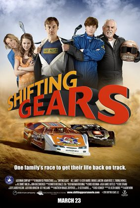فيلم Shifting Gears 2018 مترجم