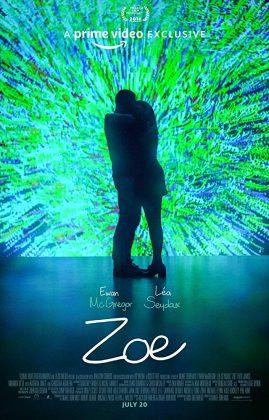 فيلم Zoe 2018 مترجم