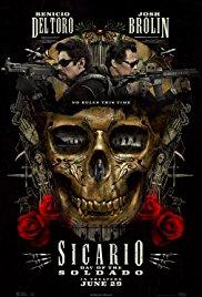 فيلم Sicario Day of the Soldado 2018 مترجم