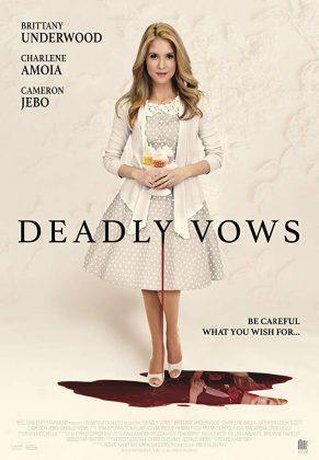 فيلم Deadly Vows 2017 مترجم