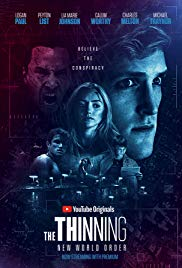 فيلم The Thinning: New World Order 2018 مترجم