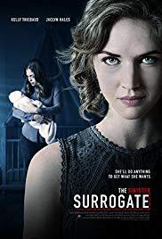 فيلم The Sinister Surrogate 2018 مترجم