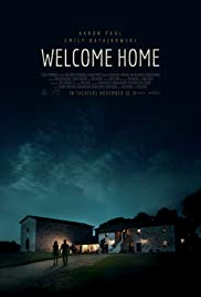 فيلم Welcome Home 2018 مترجم