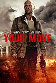 فيلم Your Move 2017 مترجم