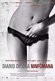 فيلم Diary of a Nymphomaniac 2008 مترجم