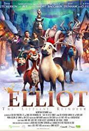 فيلم Elliot the Littlest Reindeer 2018 مترجم