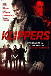 فيلم Klippers 2018 مترجم
