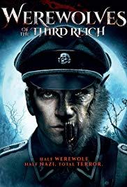 فيلم Werewolves of the Third Reich 2017 مترجم