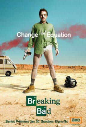 مسلسل Breaking Bad الموسم الاول كامل