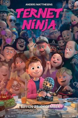 مشاهدة فيلم المغامرات Ternet ninja 2018 مترجم اونلاين