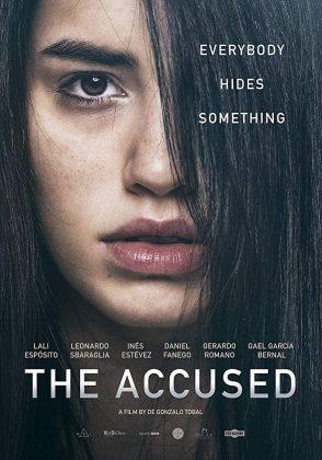 فيلم الجريمة The Accused 2018 مترجم اونلاين