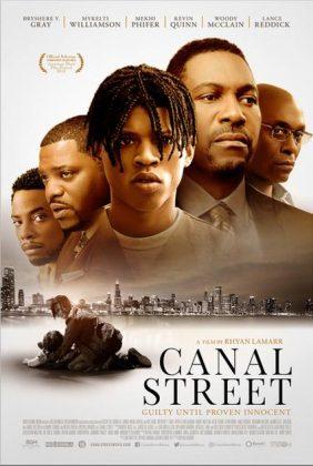 مشاهدة فيلم Canal Street 2018 مترجم اون لاين