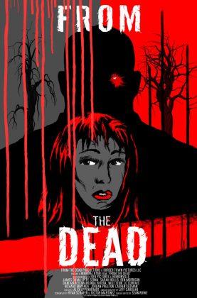 مشاهدة فيلم الانيميشن From the Dead 2019 مترجم اونلاين