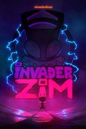 فيلم Invader ZIM: Enter the Florpus 2019 مترجم اون لاين