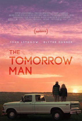 فيلم The Tomorrow Man 2019 مترجم اون لاين