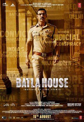 فيلم الاكشن الهندي Batla House 2019 مترجم اونلاين