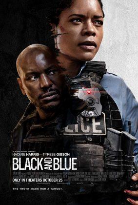 فيلم الاكشن والجريمة Black and Blue 2019 مترجم اونلاين