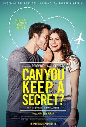 فيلم الرومانسية Can You Keep a Secret 2019 مترجم اونلاين