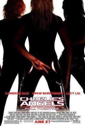 فيلم الاكشن Charlie's Angels: Full Throttle 2003 مترجم اونلاين