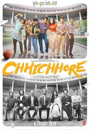 فيلم الكوميديا والدراما الهندي Chhichhore 2019 مترجم اونلاين