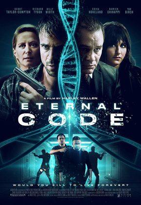 فيلم الاكشن Eternal Code 2019 مترجم اونلاين