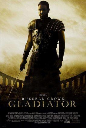 فيلم الاكشن والمغامرات Gladiator 2000 مترجم اونلاين