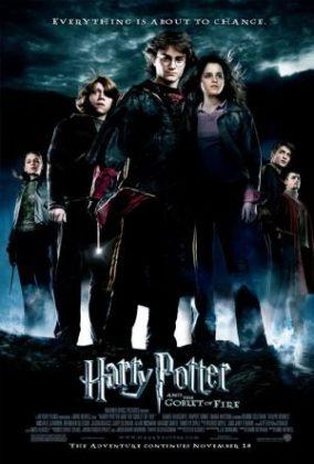 فيلم المغامرات والفانتازيا Harry Potter and the Goblet of Fire 2005 مترجم اونلاين