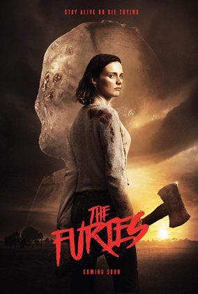 فيلم الاكشن والاثارة The Furies 2019 مترجم اونلاين