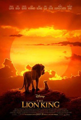 مشاهدة فيلم الانيمشن The Lion King 2019 مترجم اونلاين
