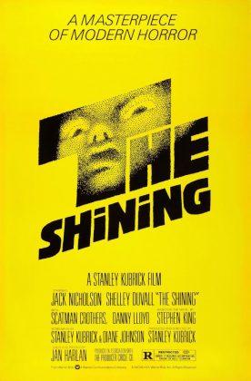 فيلم الرعب والدراما The Shining 1980 مترجم اونلاين