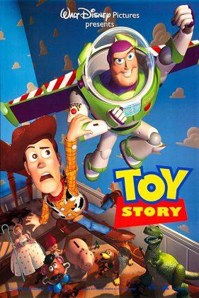 مشاهدة فيلم الكارتون Toy Story 1995 مترجم اونلاين