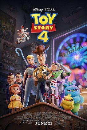 فيلم الانيميشن والمغامرات Toy Story 4 2019 مترجم اونلاين