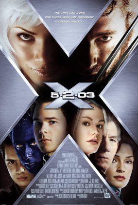 فيلم الاكشن X-Men 2 2003 مترجم اونلاين