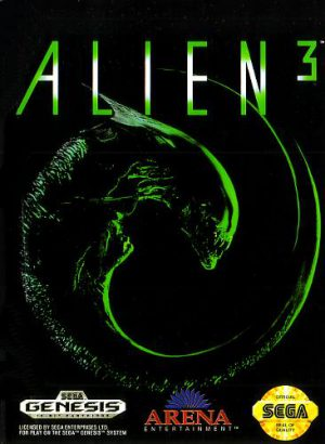 فيلم الرعب والاكشن Alien 3 1992 مترجم اونلاين