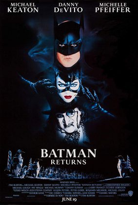 فيلم الاكشن Batman Returns 1992 مترجم اونلاين