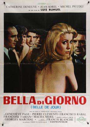 فيلم Belle de jour 1967 مترجم للكبار فقط +18 اونلاين