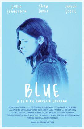 فيلم الكوميديا والدراما Blue 2018 مترجم اونلاين