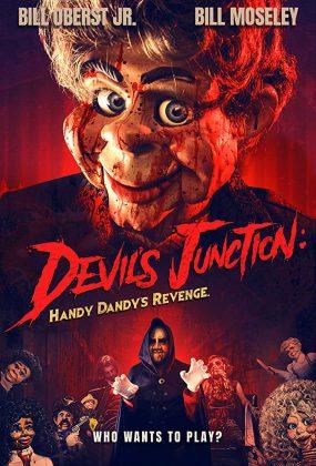 فيلم الرعب Handy Dandy 2019 مترجم اونلاين