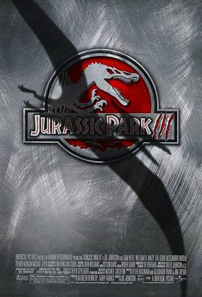 فيلم الاكشن Jurassic Park III 2001 مترجم اونلاين