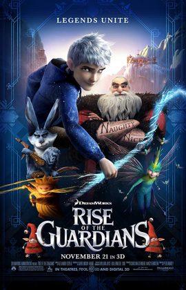 فيلم الكارتون Rise of the Guardians 2012 مترجم اونلاين