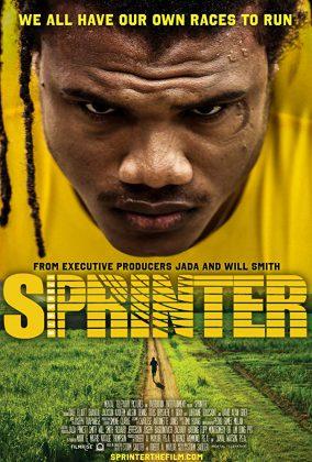 فيلم الدراما الرياضي Sprinter 2018 مترجم اونلاين