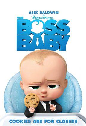 فيلم الكارتون The Boss Baby 2017 مترجم اونلاين