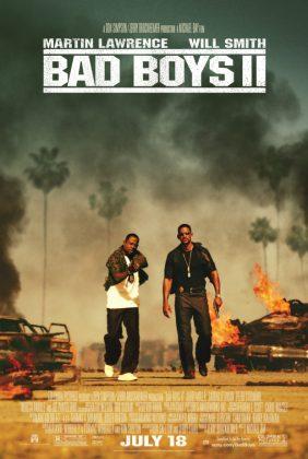 فيلم الاكشن Bad Boys II 2003 مترجم اونلاين
