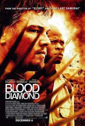 فيلم المغامرات Blood Diamond 2006 مترجم اونلاين