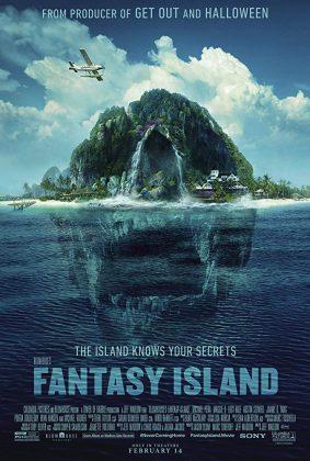 فيلم الرعب والمغامرات Fantasy Island 2020 مترجم اونلاين