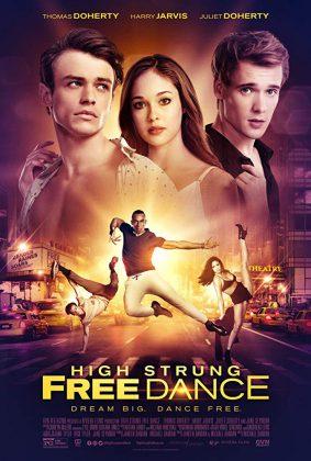 الفيلم الاستعراضي High Strung Free Dance 2018 مترجم اونلاين