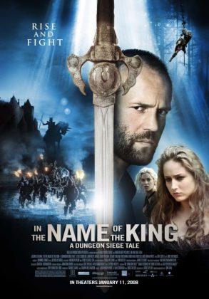فيلم الاكشن In the Name of the King: A Dungeon Siege Tale 2007 مترجم اونلاين