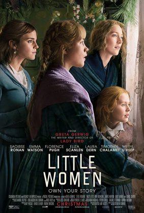 فيلم الرومانسية Little Women 2019 مترجم اونلاين
