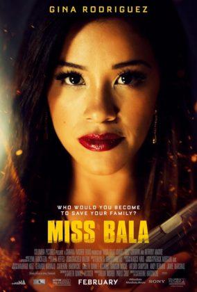 فيلم الاكشن Miss Bala 2019 مترجم اونلاين